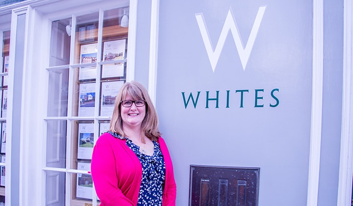 Whites Estate Agents Testimonial for Callcloud