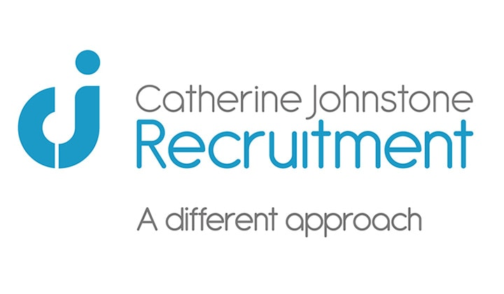 C J Recruitment Berry Customer Logo