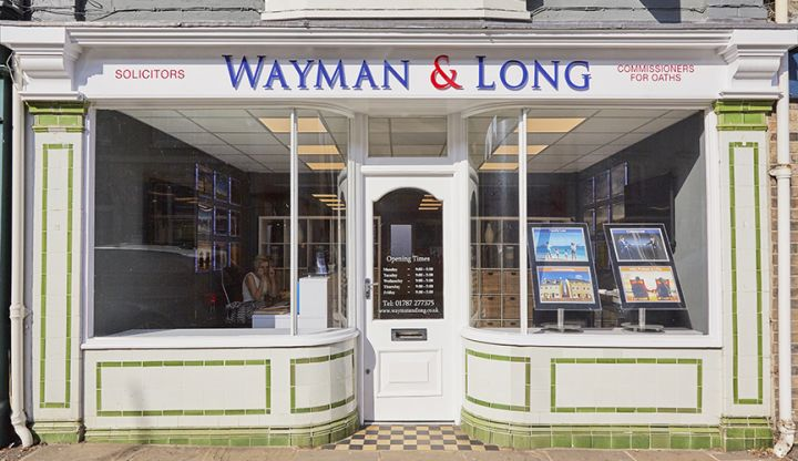 Wayman and Long, a phone system for a growing legal firm.